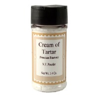Cream of Tarter 3 Ounce