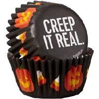 Creep it Mini Bake Cup 100 CT