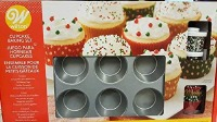Cupcake Baking Set 153PC