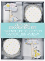 Cupcake Decorating Kit Communi