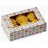 Cupcake Heaven 6-Box 2-PK