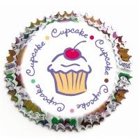 Cupcake Heaven Bake Cups 75 CT