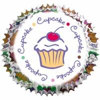 Cupcake Heaven Mini Cups 100CT