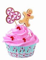 Cupcake Kit GB Cottage