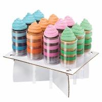 Cupcake Stand Ramp 2CT
