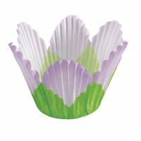 Standard Baking Cups Petal Lavender 24 CT