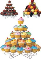 Cupcakes N' More Stand For 38
