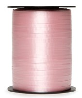 Curling Ribbon 500YDS Lt. Pink