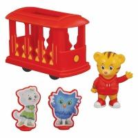 Daniel Tiger Trolley Friends
