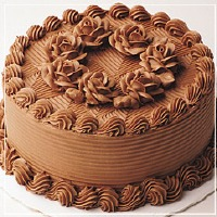 Dawn Chocolate Buttercream 28 LB