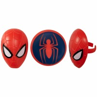 Deco Rings Marvel's Spider-Man