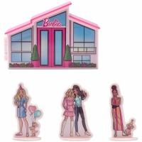 DecoPac Barbie Dreamhouse