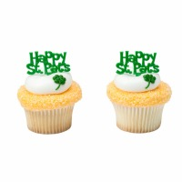 Decopics Happy St Pats 12CT