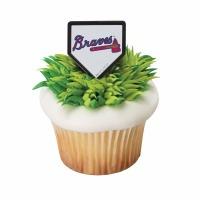 Decoring MLB Atlanta Braves 12
