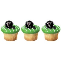 Decorings NFL Atlanta Falcons