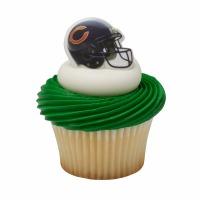 Decorings NFL Bears 144ct