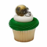 Decorings NFL Saints 12ct