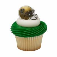 Decorings NFL Saints 144ct