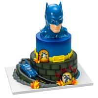 Decoset Batman To The Rescue