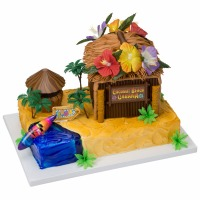 Decoset Coconut Cabana