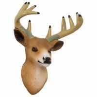 Deer Head DecoSet