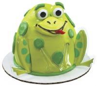 Decoset Fingeroos Frog