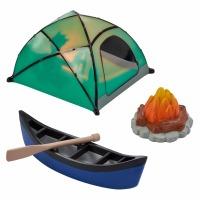 Decoset Fireside Camping
