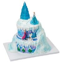 Decoset Frozen Winter Magic
