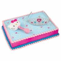 Decoset Hello Kitty - Princess