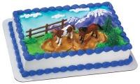 Decoset Horses