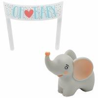 Decoset Oh Baby Elephant