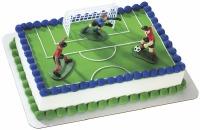 Decoset  Soccer Kick Off