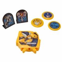 Decoset Transformers