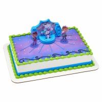 Decoset Vampirina Cake Topper
