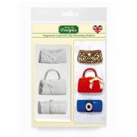Designer Bags - Silicone Katy Sue Designs