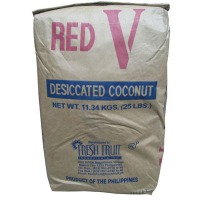 Dessicated Coconut 25 LB