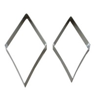 Diamond Cutters (Set of 2)