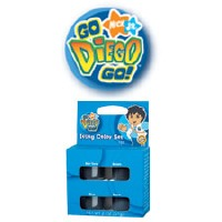 Diego Icing Color Kit