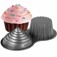 Dimensions Large Cupcake Pan