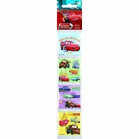 Disney CARS Sticker Pack