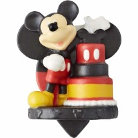 Disney MM Club Mickey Candle