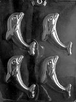 Dolphin Mold