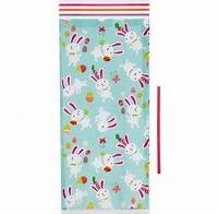 Easter Bunny&Chicks Bag 20 CT
