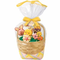 Easter Garden Basket Bag 2ct.