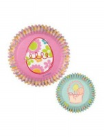 Easter Mini Baking Cups 100 CT