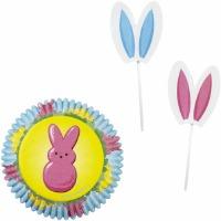 Easter Peeps Cupcake Combo
