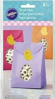 Easter Treat Bag 6CT
