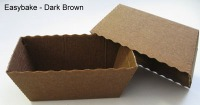 Easy Bake Mini Loaf 50 CT
