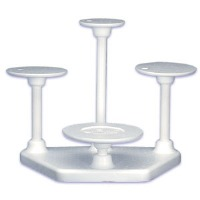 Easy Elegance 4 Tier Cake Stand