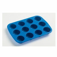 Easy-Flex Sil Mini Muffin 12ca